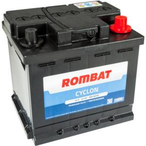 Cyclon 12 V - 44 Ah